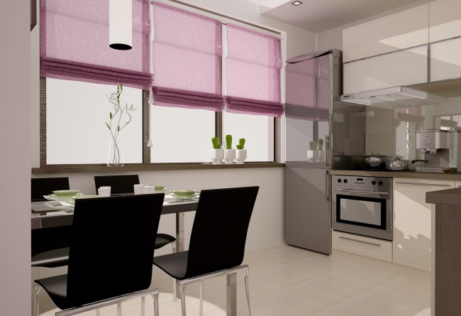 Tips for Buying Window Kitchen Blinds Online