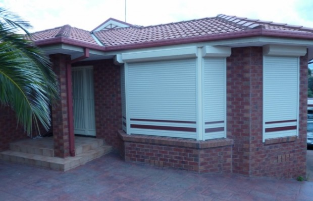 What Are Window Roller Shutters And Some Information About It?