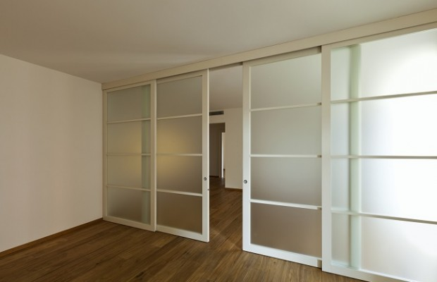 Install the Protection of Sliding Security Doors to Enjoy Safety