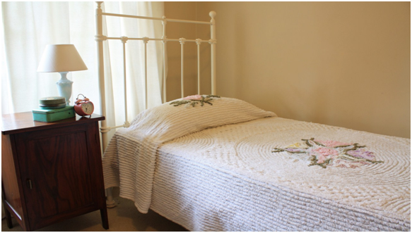 5 Good Ways to Use Your Old Bedspreads