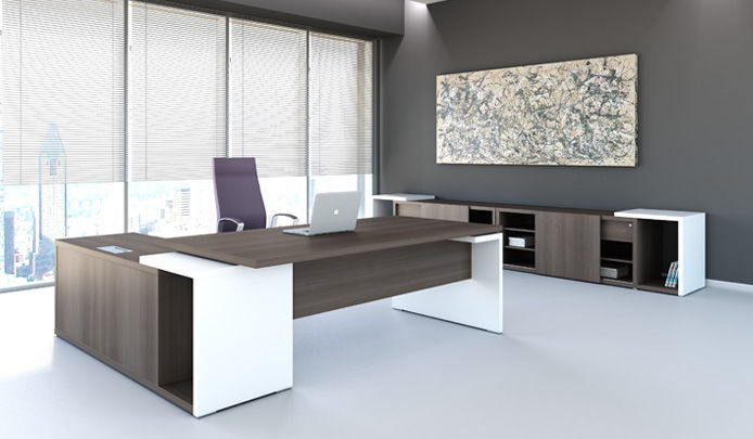 modern design executive office desk pictures to pin on pinterest