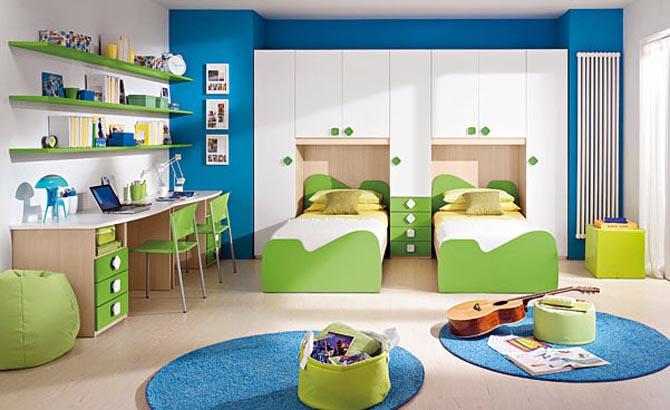 Decorate Kids Rooms Kids Room Design Ideas