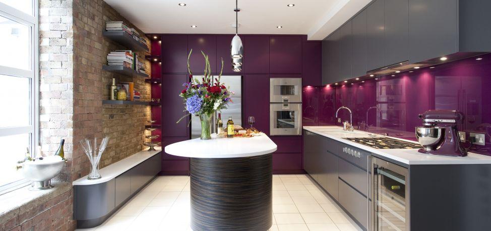 Kitchen Island Ideas For Practical Homes   Interior Designs U0026 Home  Improvement Ideas