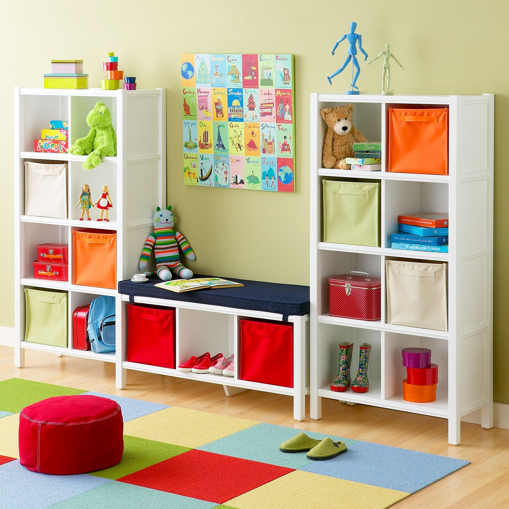 toy and book cube storagetoy and book cube storage