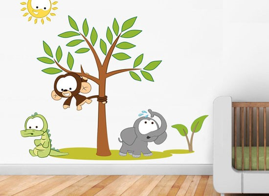 9 Delightful Ideas to Decorate your Kid's Room in Budget