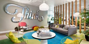 3 Design Ideas To Stimulate Creativity In Office