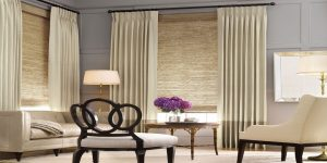Renew your decor with these creative ways to update your window treatments