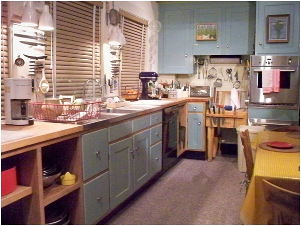 Designs for a Practical and Well-Styled Kitchen