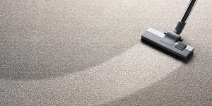Commercial Carpet Cleaning in Your Office