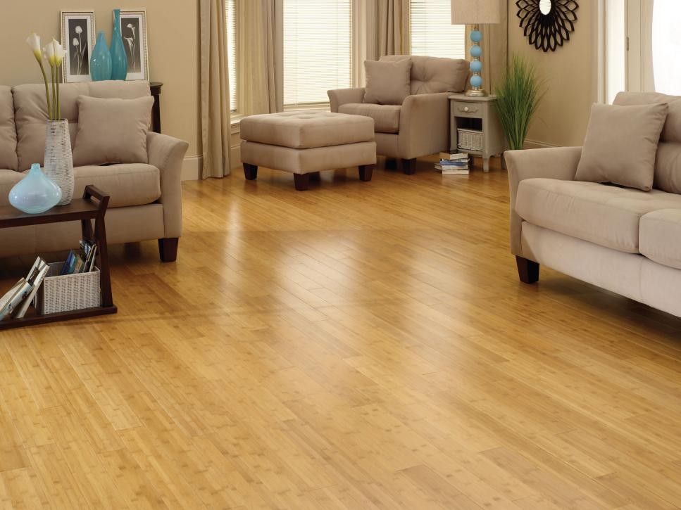 Bamboo Flooring is The Best Choice for Floor