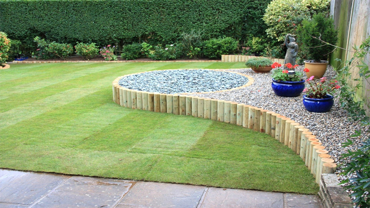 The Greatest Landscape Design of Garden Landscape