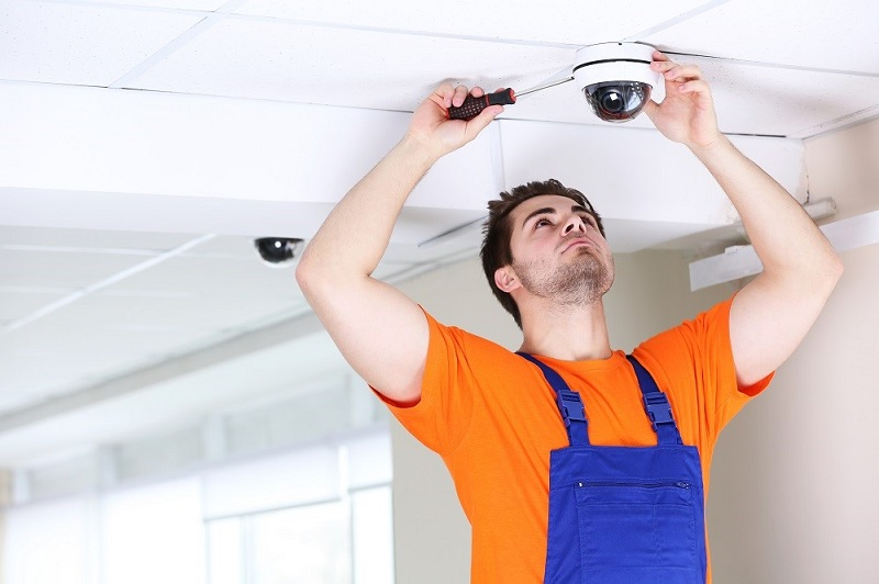 Benefits of Installing Home Alarm Systems