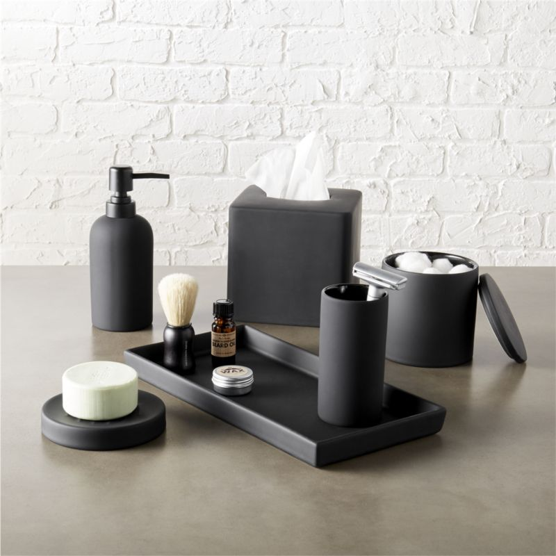 Complete the Bathroom with Bathroom Accessories