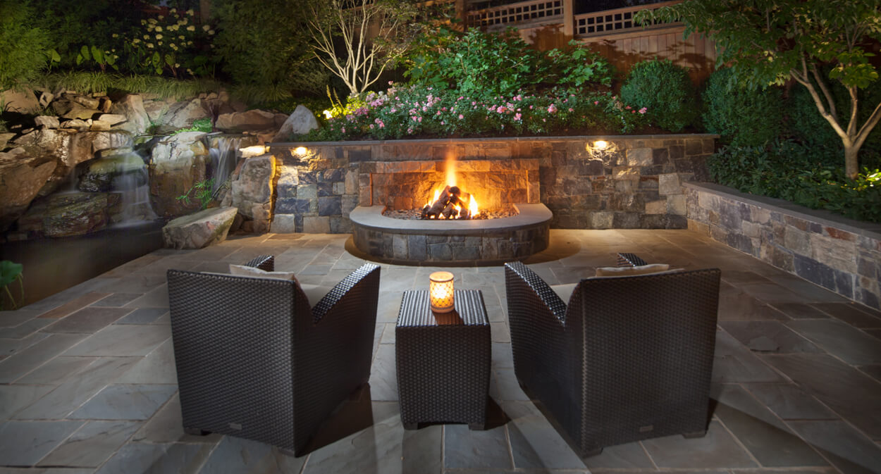 These What Make You Think Outdoor Fireplace is Desirable