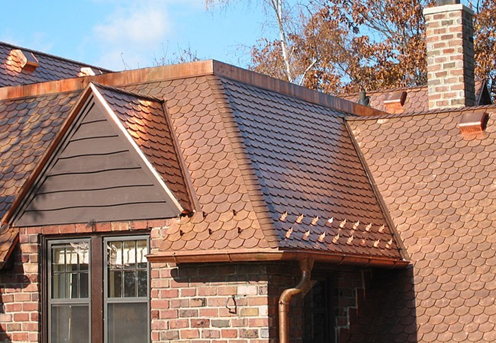 8 Reasons a copper Roofing is the Best Choice for Your Home