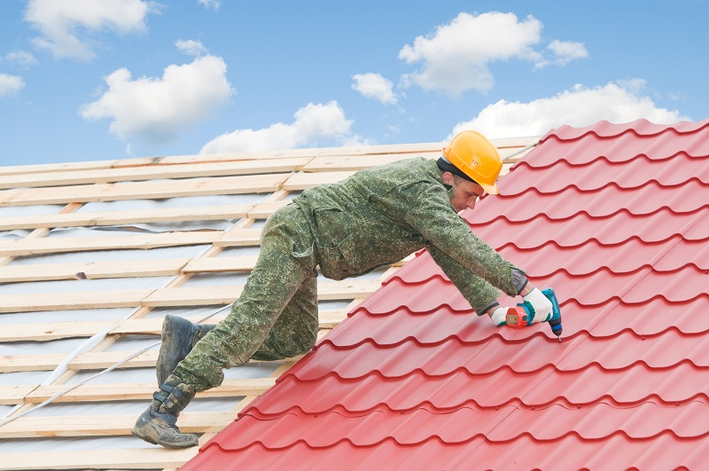 Different ways of Roof Restoration