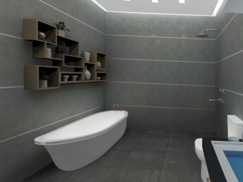 Bathroom Interior Designer Meerut