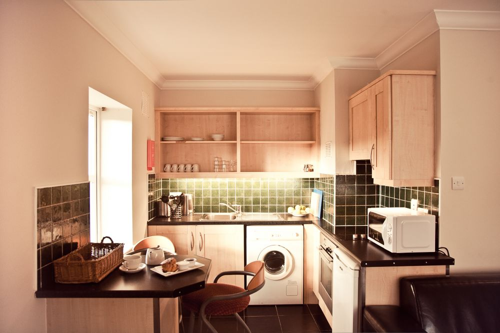 How to Choose a Self-Catering Apartment