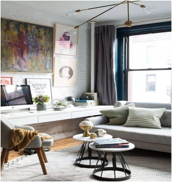 How Interior Design Adds Value to your Home