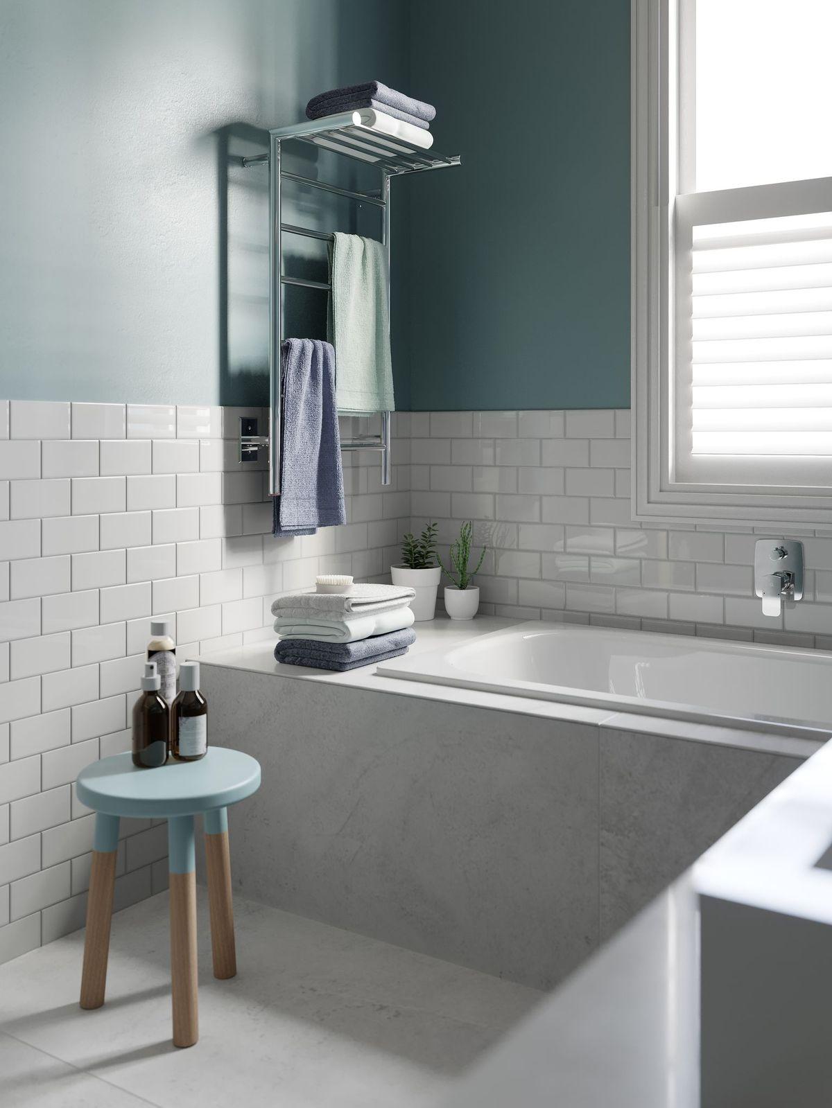 Bathroom Interior Designer in Meerut - www.aasifinterior.com