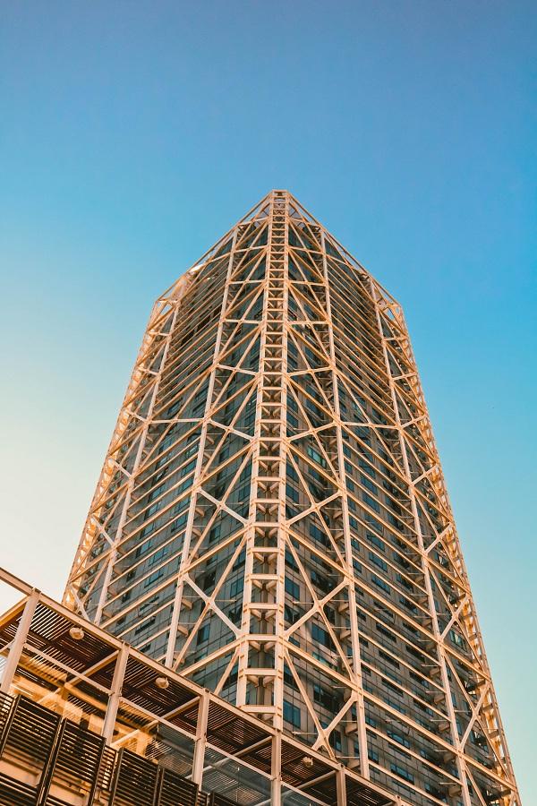 miguel-machado: Steel Structure