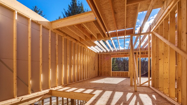 5 Benefits To Building Your Own House