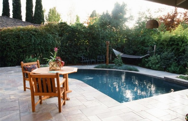 Turn your Backyard into a Beautiful Oasis