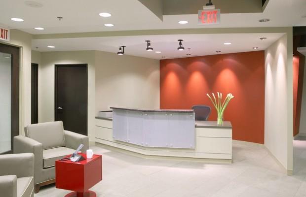 Top 5 Office interior design Ideas