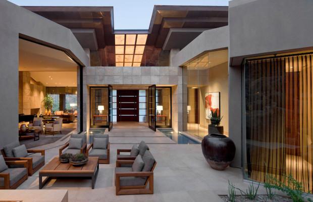 Furniture Gets Home Elegant