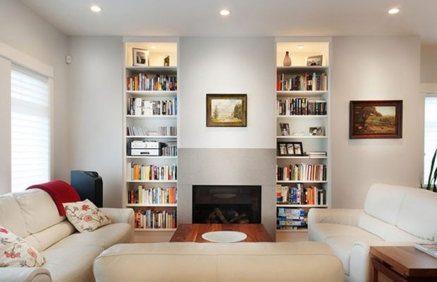 Thinking small: Three Basic Decorating Tricks for Small Spaces