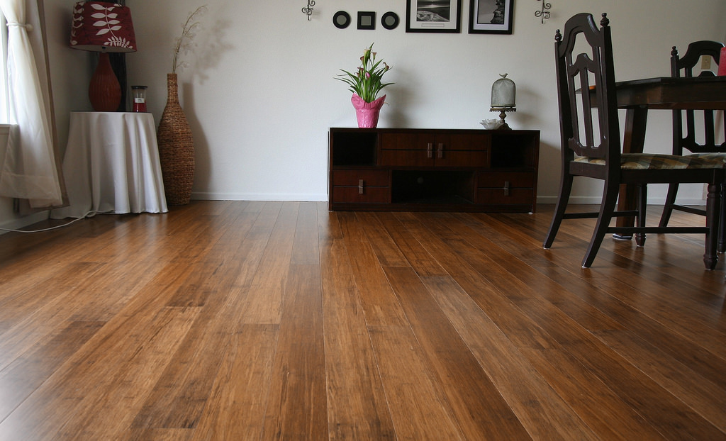 Important Details About Bamboo Flooring Home Improvement