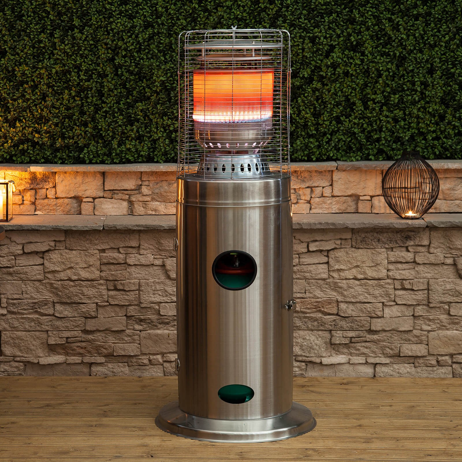 Best Tips to Buy Patio heaters