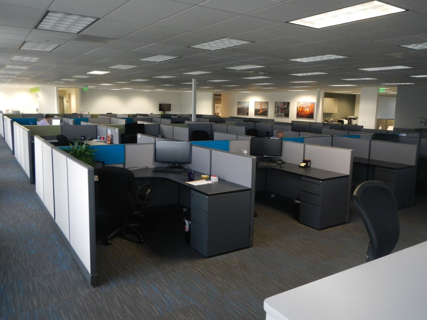 Furniture Cubicles For Your Office