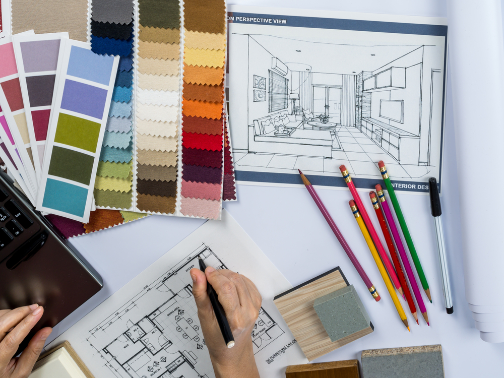 4 Decorating and Remodeling Tips From a Top Interior Designer