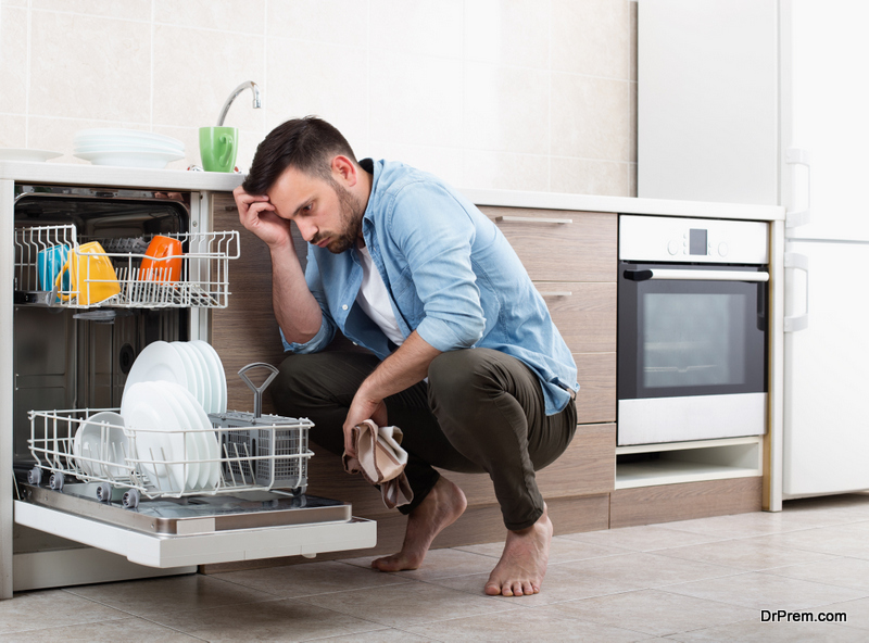 How to fix Most Common Kitchen Problems