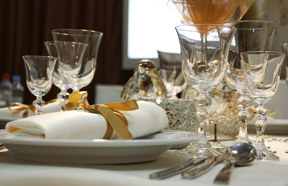 Tips on How to Care for your Tableware