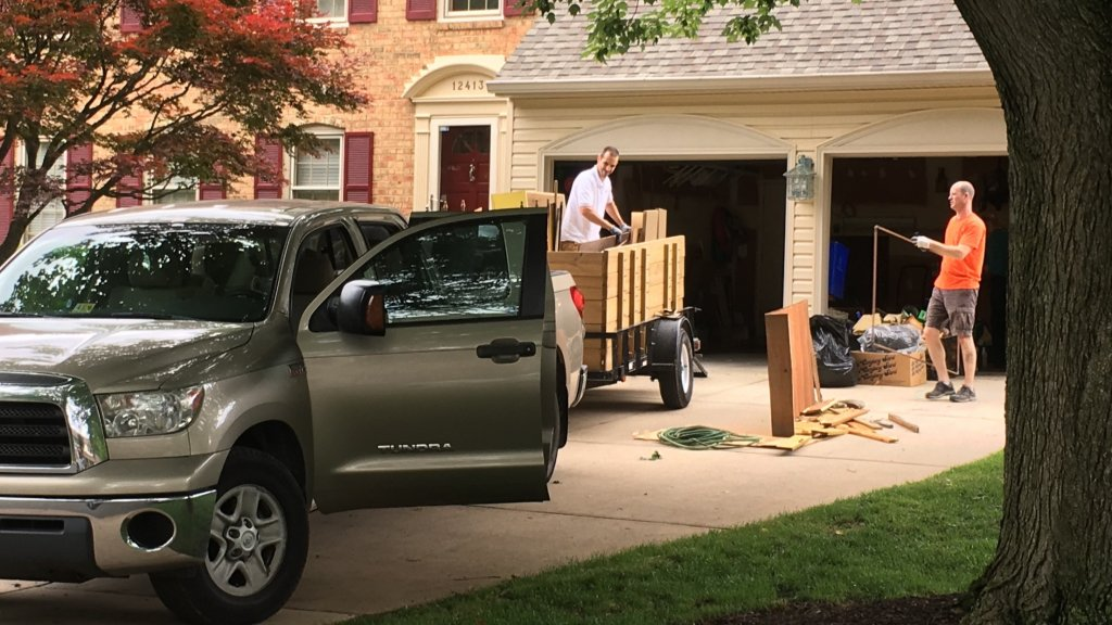 How to Prepare For a Junk Removal