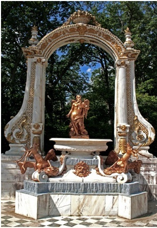 Why Copper Water Fountain needs to place in your garden area?
