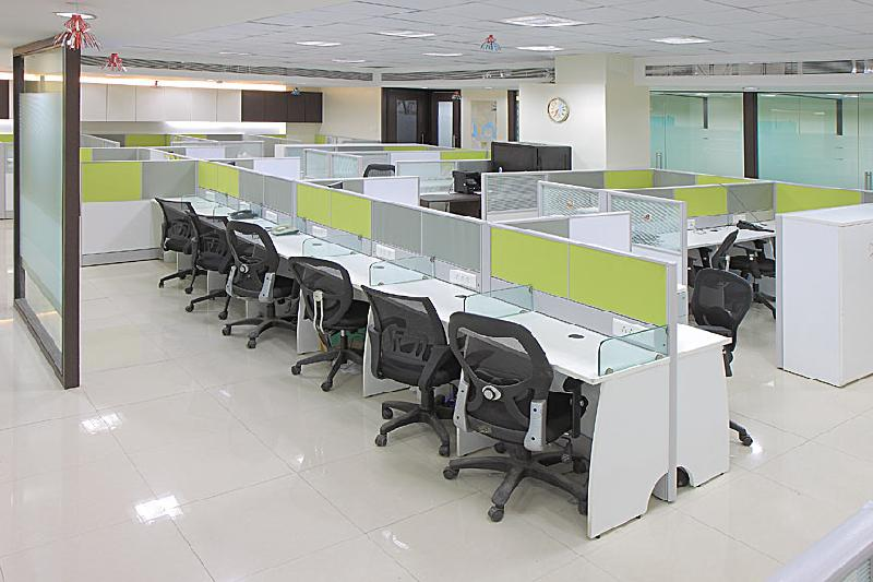 Revamp Your Office Space