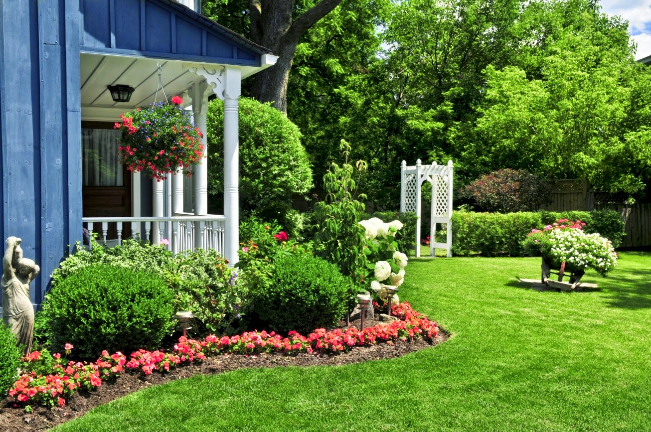 The Best Method And Tricks to Have a Beautiful Garden