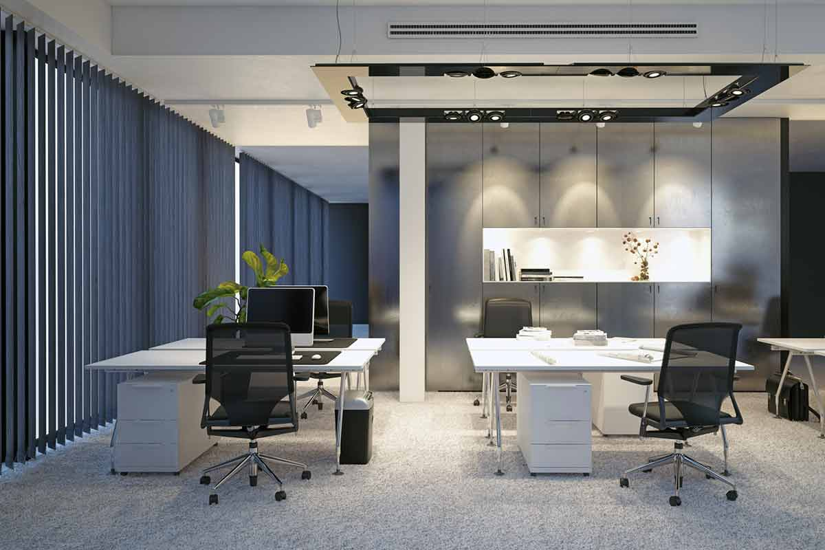 Effectual Office Interior Design Ideas To Your Office with Aasif Interior Designer