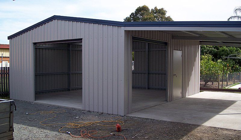 Common Mistakes To Avoid When Buying Steel Structures